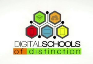Digital Schools of Distinction